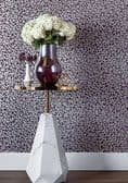Thibaut Aedan Wallpaper in Dove